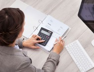 Female Accountant