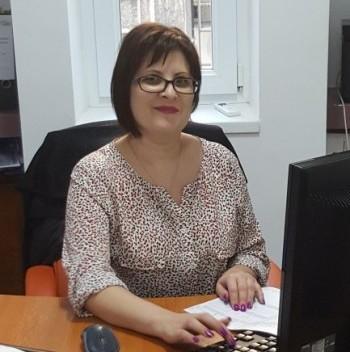 Gina Plantos